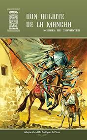 Don Quijote de la macha