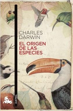 El origen de las especies ( Darwin Charles)