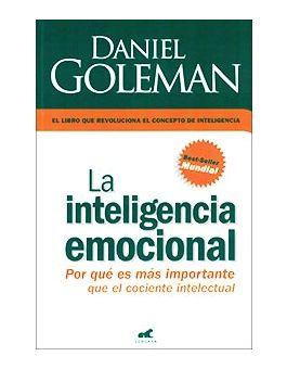 Inteligencia emocinal (Daniel Goleman)